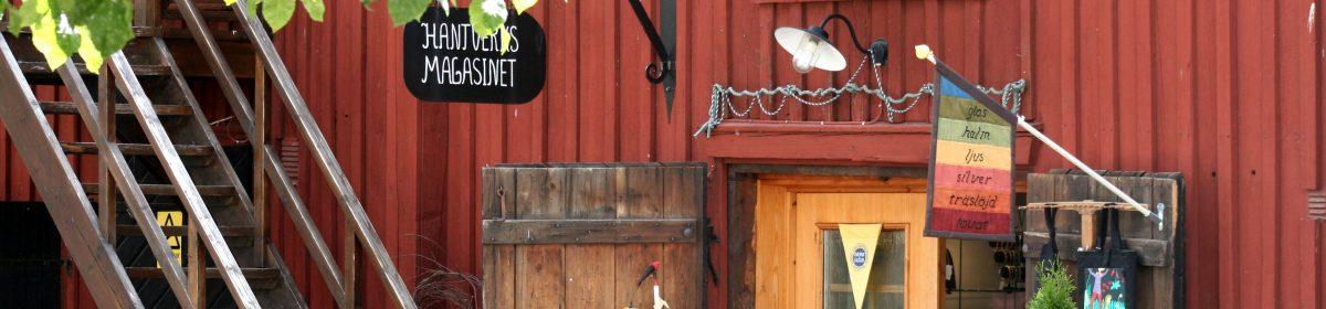 Hantverksmagasinet i Åmål